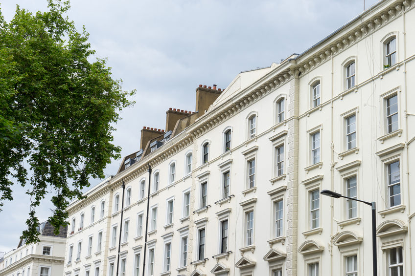 Party Wall Surveyor in London